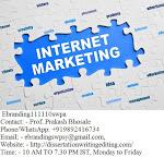 Internet Online Marketing Company in Delhi