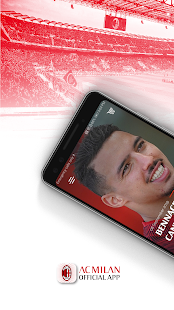 AC Milan Official App for pc