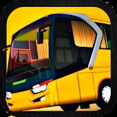Download Full Night Bus Simulator 2015! 1.0 APK