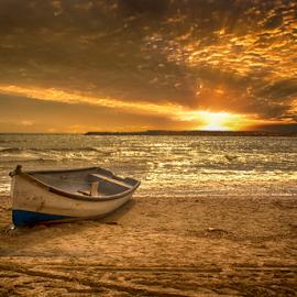 Paradise by Dobre Cezar - Landscapes Beaches