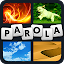 Download 4 Immagini 1 Parola APK