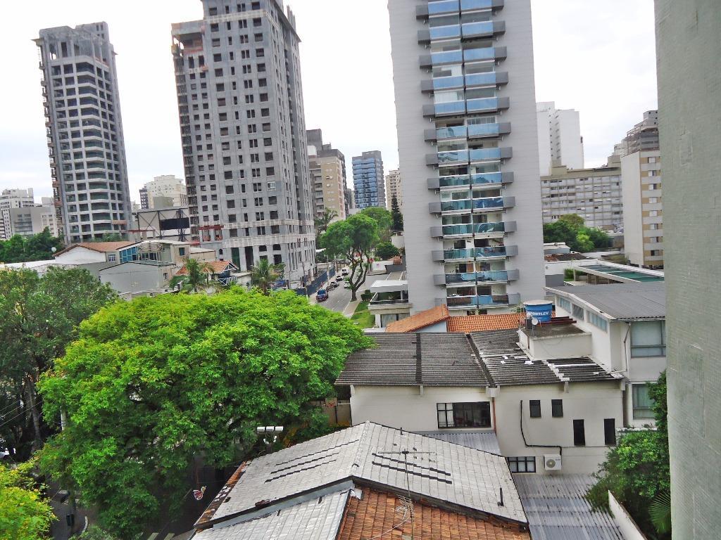 Apto 3 Dorm, Vila Olímpia, São Paulo (AP5280) - Foto 14