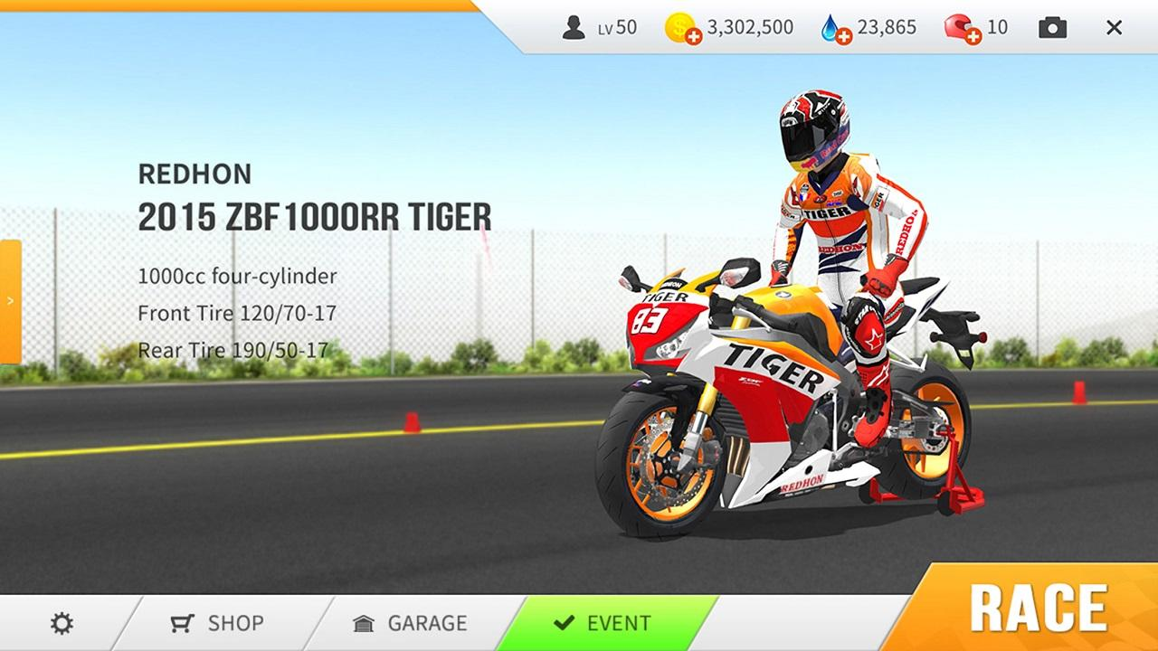 Real Moto Screenshot 12