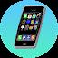 APK App Theme For IPhone 7 plus+ for iOS