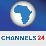 Channels 24 Icon