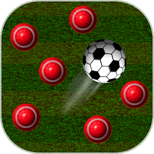 Download Soccer Dribble Assault Free For PC Windows and Mac