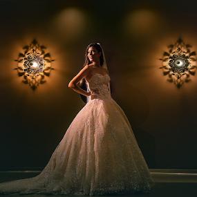 bride by Dejan Nikolic Fotograf Krusevac - Wedding Bride ( bride, brideal session, wedding photography, wedding photographer, krusevac, dejannikolic, wedding, brides, fotograf )