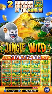 jättipotti Party Casino apk screenshot