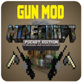 Free Pixel gun mine: craft MCPE APK for Windows 8