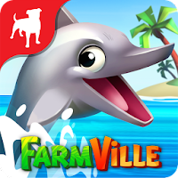 FarmVille: Tropic Escape For PC (Windows And Mac)