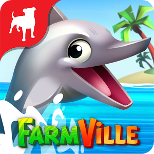 FarmVille: Tropic Escape APK Cracked Download