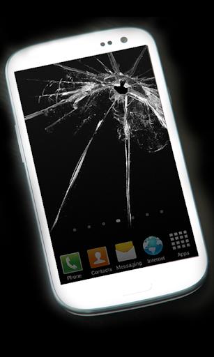 Cracked Screen screenshot 5
