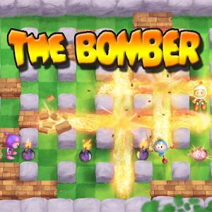 Cover art The Bomber Premium