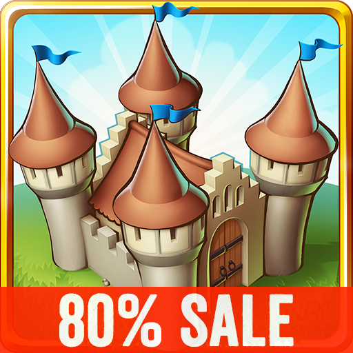 Townsmen Premium APK Cracked Download