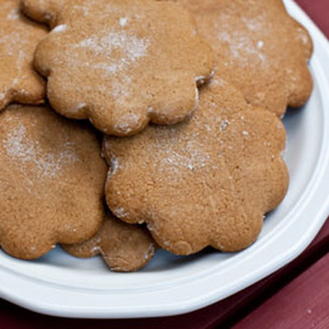 JOE FROGGERS (NEW ENGLAND MOLASSES COOKIES)