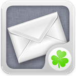 GO Email Widget Icon