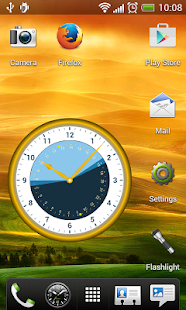 Sunday - Astronomical Clock - screenshot