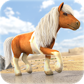 Little Pony Trails | Cute Game APK Descargar