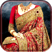Download women's traditional collection APK to PC