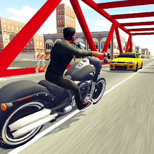 Moto Racer 3D For PC (Windows & MAC)