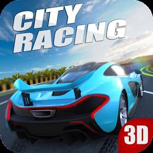 City Racing 3D Online PC (Windows / MAC)