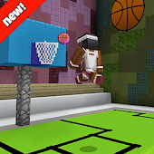 App Basketball for MCPE apk for kindle fire