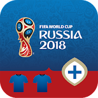 2018 FIFA World Cup Russia Fantasy on PC / Windows 7.8.10 & MAC