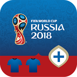2018 FIFA World Cup Russia™ Fantasy For PC (Windows & MAC)
