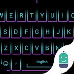 Purple Crystal Typany Theme Icon