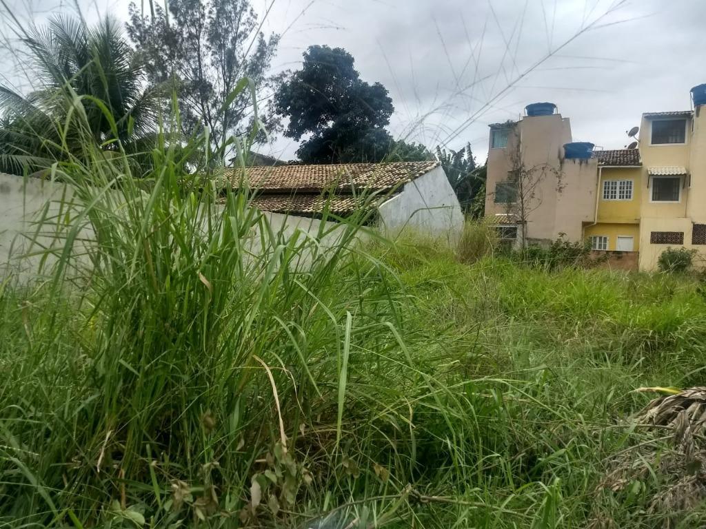 Lote/Terreno em Cidade Beira Mar  -  Rio das Ostras - RJ
