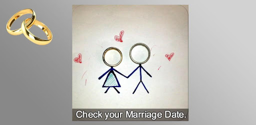 Your marriage age