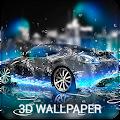 3D Wallpapers 4K Free APK for Bluestacks