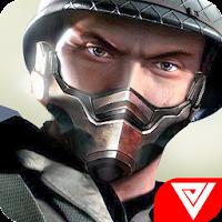 Call Of Modern Warfare Secret Agent FPS For PC