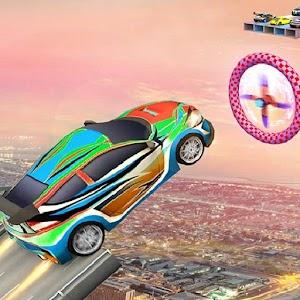 Stunt Car Racing Simulator: Free Car Games 2018 on PC (Windows / MAC)