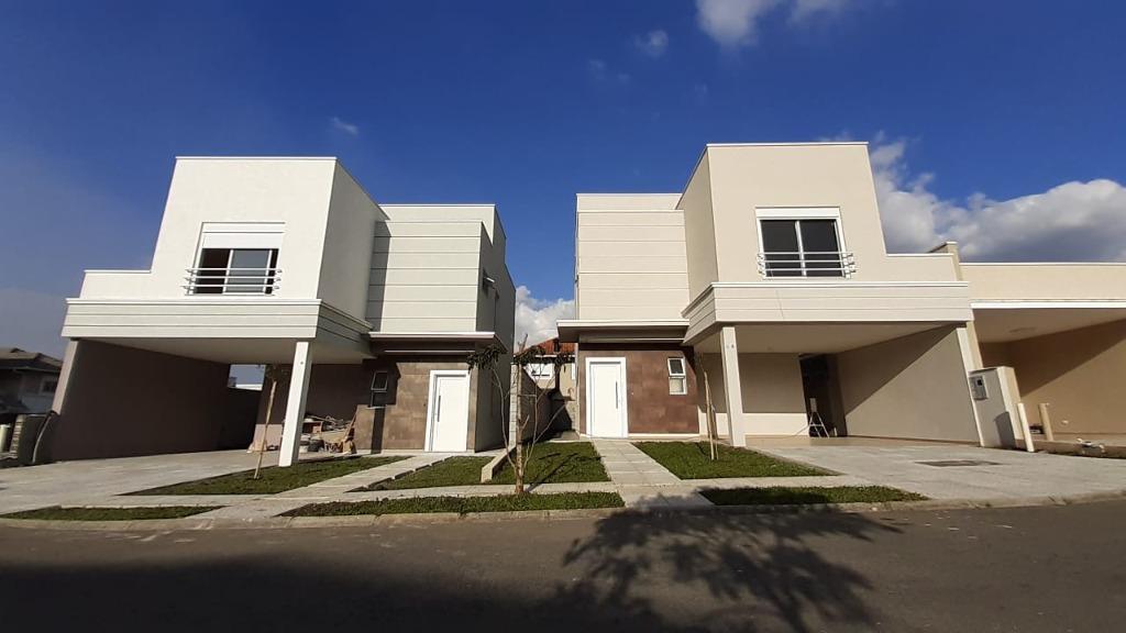 CA0013-CST, Casa de 3 quartos, 154 m² à venda no Xaxim - Curitiba/PR