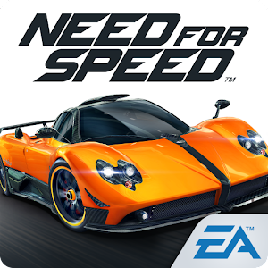 [All GPU] Need for Speed No Limits 2.6.4Apk + Mod Unlocked + Data Android Terbaru