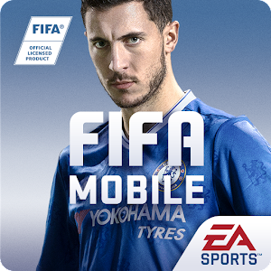 Fifa Mobile Soccer   Android Apps On Google Play