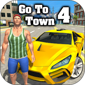 Download Go To Town 4 for PC