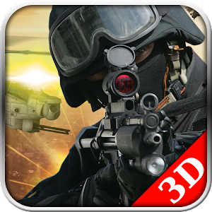 SWAT Counter Terrorist Army 3D