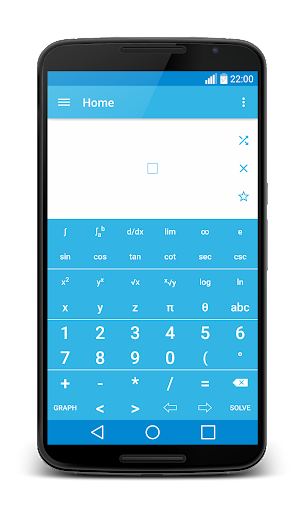 MalMath: Step by step solver screenshot 1