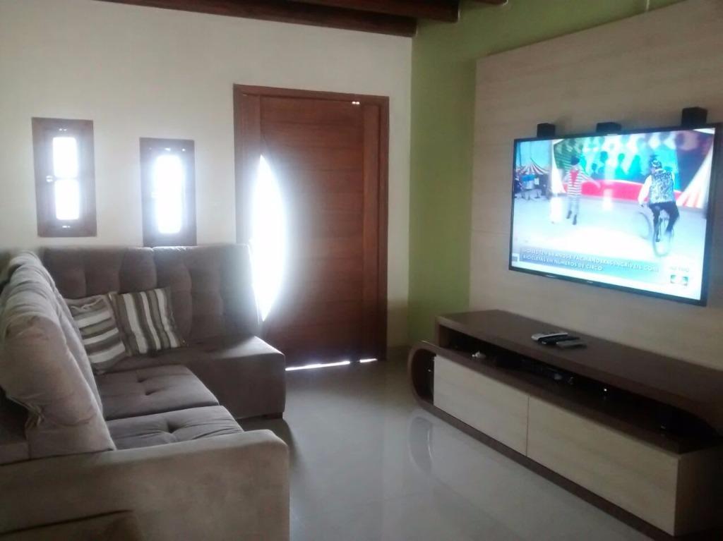 Casa 2 Dorm, Moradas do Sobrado, Gravataí (CA1173) - Foto 6