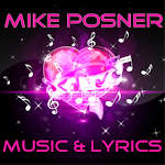 Lyric Music Mike Posner APK Image