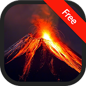 App Volcano and Lava Sounds apk for kindle fire