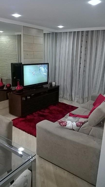 Apartamento Parque Jaçatuba Santo André