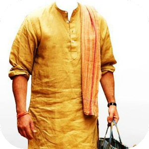 Men Traditional Dresses Photo