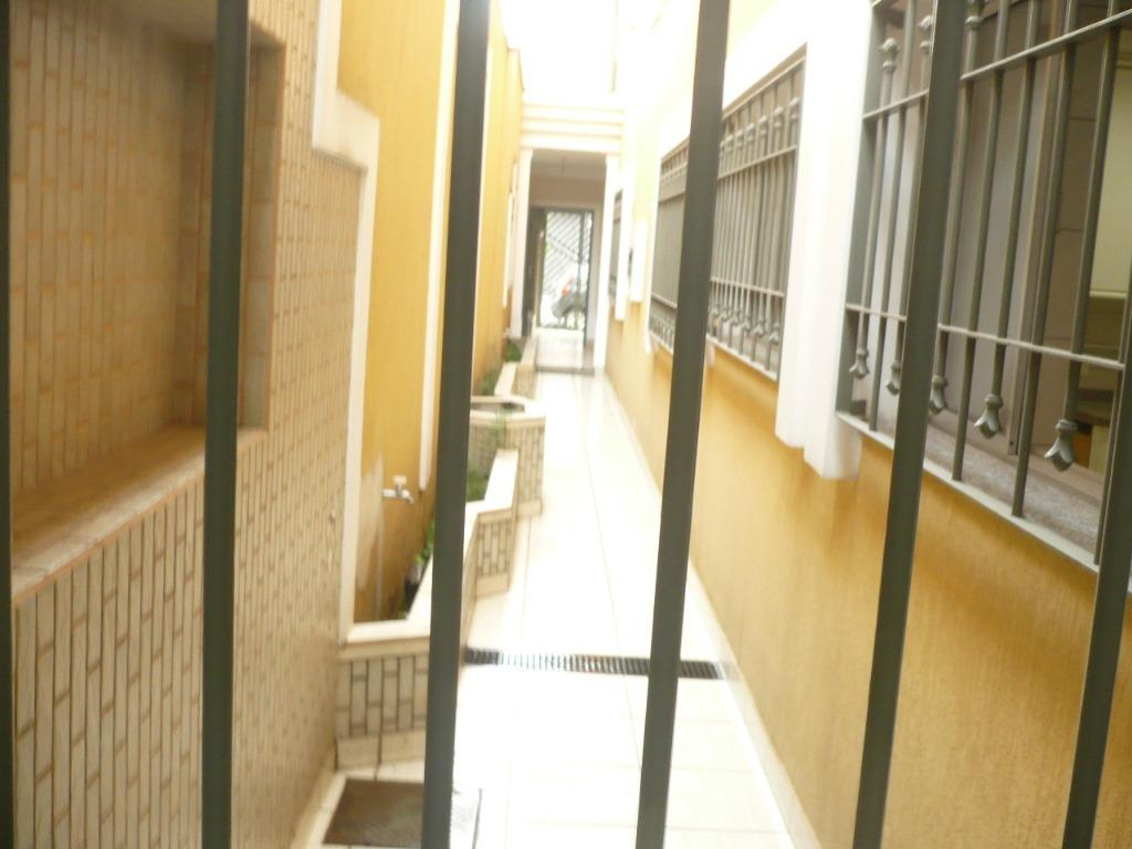 Casa 3 Dorm, Vila Romana, São Paulo (SO0313) - Foto 4
