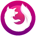 App Firefox Focus: The privacy browser apk for kindle fire