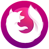 Firefox Focus: The Privacy Browser APK icon