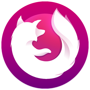 Firefox Focus: The privacy browser Icon
