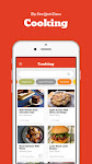 The best Android apps for cooking